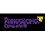 Логотип Ренессанс Страхование